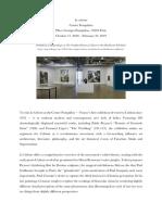 Review of Le cubisme (Cubism) at the Centre Pompidou