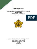 Buku PANDUAN KKN Unsyiah Tahun 2015-edisi revisi0001.pdf