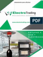Brochure Electrotrading