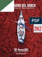 El Cuidado Del Barco 2012
