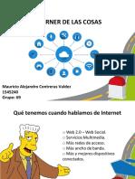 Internet de las cosas TI 5