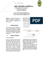 PLL Informe