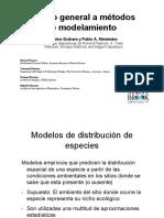 Metodos de Modelamiento