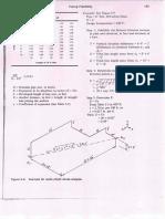 Pipe Line Flexibility Manual Calculation