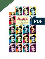 Annejet Van Der Zijl Anna, Het Leven Van Annie M G Schmidt