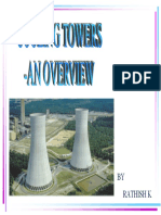 Cooling Towers design Training