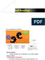 Self Reading Slides Topic-1a