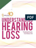 Understanding Hearing Loss Artilce