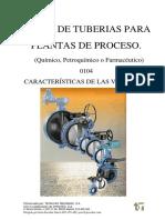 Valvulas sus Caracteristicas.pdf