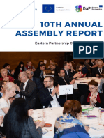 10th Annual Assembly Report_EaP CSF.pdf