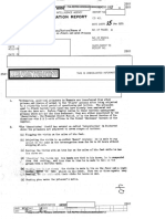 Raport CIA despre torționari