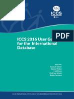 Iccs2016 Idb User Guide