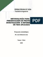 Metodologia para la presentacion de proyecto de investigacion (1).pdf
