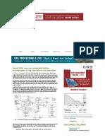 LNG Liquefaction Document