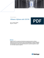 Netapp Vsphere Best Practices May 2017