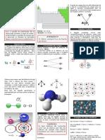 Apostila de Ligações Químicas.
