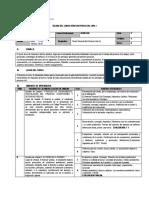 Dere_derecho Procesal Civil i - 2016-1