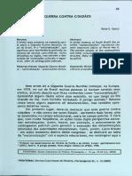 Nacionalização em Porto Alegre
