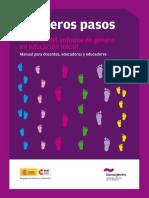 Inclusion Del Enfoque de Género en Educación Inicial-InMUJERES