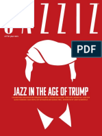 Jazz in the Age of Trump