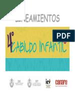 Lineamientos Cabildo Infantil 2015 (1)