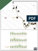 Levantamiento topografico - Plano en planta