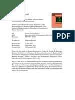 Assessment of DNA damage in Polish childrenAvaliação de danos no DNA em polonês crianças ambientalmente expostos aos pesticidas.pdf