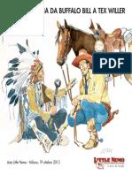 Il West in Italia Da Buffalo Bill a Tex Willer (10.2013)