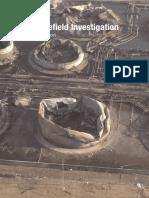 Buncefield Third Progress Report 090506