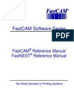 Fast Cam Full Manual