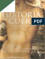 Vigarello, Georges - Historia Del Cuerpo (Tomo I). Del Renacimiento a La Ilustración