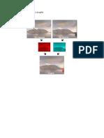 Actividad de Aplicacion Anaglifos Lentes en Dos Dimensiones