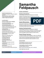 samanthafeldpausch resume