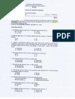 048 Rmp Board Exam 1