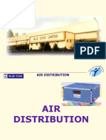 Technical Training- Air Distribution