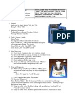 Aitecs 2016 Syringe Pump - Service Manual