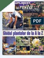 Carte Bucate - Ghidul Plantelor