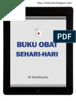 Buku Obat-Obatan
