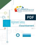 reglement_assainissement