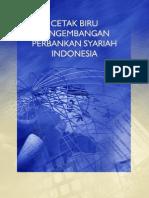 Cetak Biru an Perbankan Syariah Indonesia