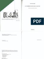 Peter Burke - La Fabricacion de Luis XIV
