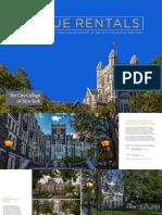 CCNY Venue Rentals