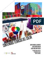 Contenidos Teóricos Del Color