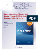 2017_2018_Assessment of Heavy Metals Toxicity and Ecological Impact on Surface Water Quality Using HPI in Ganga River.pdf