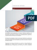 Las Fases de Las Contrataciones Del Estado ----- OSCE PERU