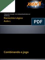 Raciocniolgico Aula1 130626172121 Phpapp01