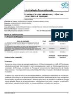 Ficha Recomendacao 32001010026P0