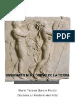 Divinidades Mitológicas de La Tierra