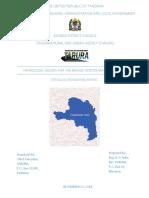 Choma Manonga Report