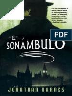 El Sonambulo - Jonathan Barnes.pdf